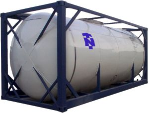 20 Tank Container